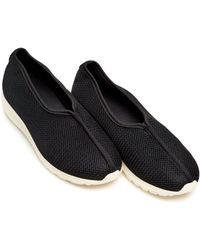 Our Legacy - Mesh Sandal Slipper, Vibram Sole Black Shoes - Lyst