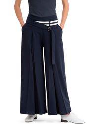 Repetto - Pantalon ample - Lyst