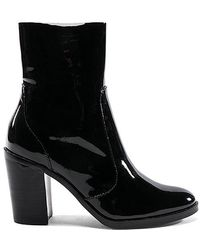 Splendid - Roselyn Bootie In Black - Lyst