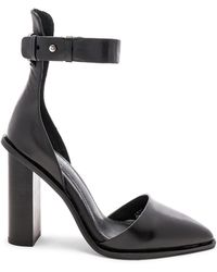 Alias Mae - Acilia Heel In Black - Lyst