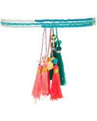 Gorjana - Playa Beaded Bracelet Set - Lyst