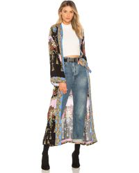 Free People - Let's Dance Robe - Lyst