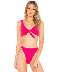 Motel - Valora Bikini Bottom - Lyst