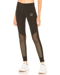 PUMA - Invisible T7 Legging - Lyst