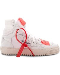 Off-White c/o Virgil Abloh - Low 3.0 Sneaker - Lyst