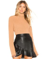 Callahan - X Revolve Turtleneck Sweater - Lyst