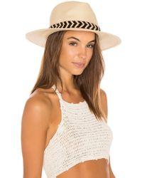 Ále By Alessandra - Cartagena Hat - Lyst