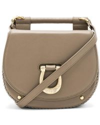 Sancia | The Babylon Bar Bag | Lyst