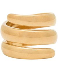 Five And Two | Jess Wrap Around Ring | Lyst