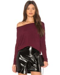 Cupcakes And Cashmere - Chey Sweatshirt - Lyst