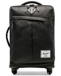 Herschel Supply Co. - Highland Luggage In Black. - Lyst