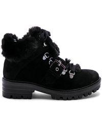 Kendall + Kylie - Edison (black/black) Women's Shoes - Lyst