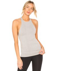 Free People - Movement Heart Is Racing Tank - Lyst