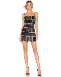 X By NBD - Caroline Mini Dress - Lyst