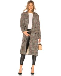 Cupcakes And Cashmere - Adi Coat - Lyst
