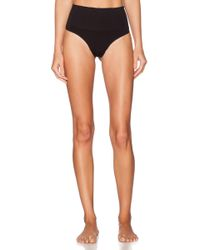 Spanx - Everyday Shaping Thong - Lyst