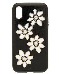 Sonix - Swarovski Opal Daisy Iphone X Case - Lyst