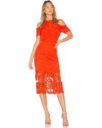 Thurley - Bouquet Dress - Lyst