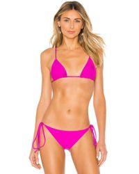 Storm Formentera Bikini Top