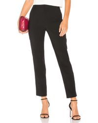 Vince - Tapered Trouser - Lyst