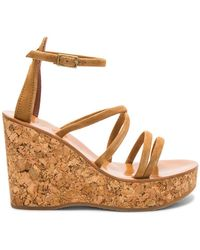 K. Jacques - Lorette Wedge - Lyst