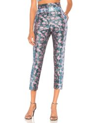 Elliatt - Amore Pant In Blue - Lyst