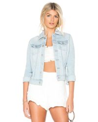 AG Jeans - Robyn Jacket - Lyst