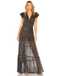 Sabina Musayev - Miley Dress - Lyst