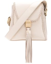 Sancia | The Milla Braid Bag | Lyst