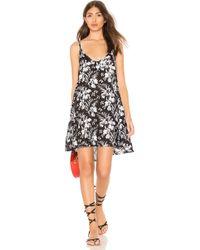 Tiare Hawaii - Blondie Dress - Lyst