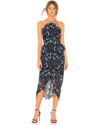 Elliatt - Times Dress - Lyst