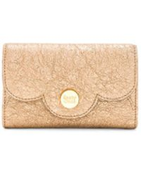 See By Chloé - Polina Small Wallet - Lyst