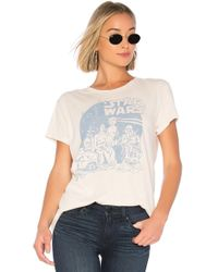 Junk Food - Star Wars Classic Tee - Lyst