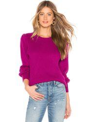 Parker - Marceline Sweater - Lyst