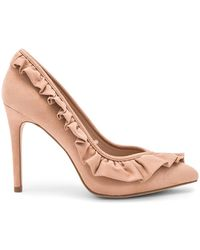 BCBGeneration - Hana Heel In Tan - Lyst