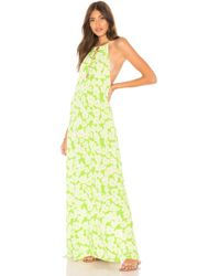 Acacia Swimwear - Kohala Dress In Green - Lyst