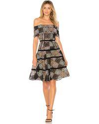 Bronx and Banco | Lulu Dress | Lyst