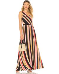 House of Harlow 1960 - X Revolve Audrey Dress In Red - Lyst