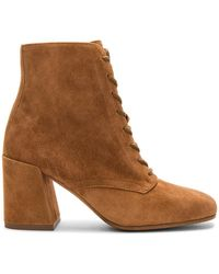 Vince - Halle Bootie - Lyst