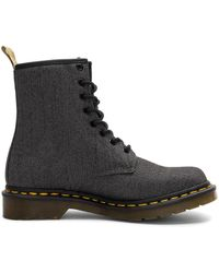 Dr. Martens - Vegan Castel Boot - Lyst