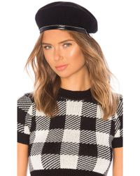 Don - Chained Beret - Lyst