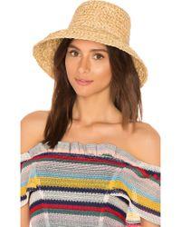 Janessa Leone - Sydney Bucket Hat - Lyst