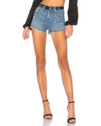 Lovers + Friends - Jack High Waisted Short - Lyst