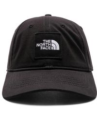Lyst - The North Face Canvas Work Ball Cap in Black for Men f328a323dacd