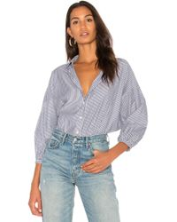 The Great - The Easy Button Up - Lyst