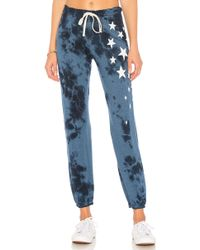 Sundry - Scattered Stars Sweatpants - Lyst