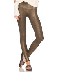 Vimmia - Coated High Waist Legging - Lyst