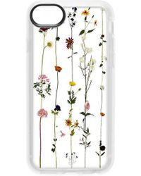 Casetify | Floral Iphone 6/7/8 Case | Lyst