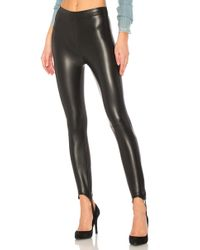 Blank NYC - Black Mail Legging In Black - Lyst