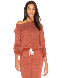 Project Social T - Bonfire Sweatshirt - Lyst